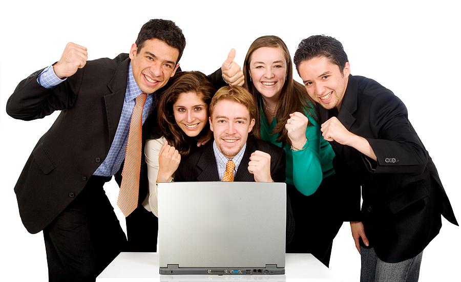 Business-Success