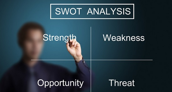 chevron swot Get this from a library chevrontexaco corporation swot analysis.