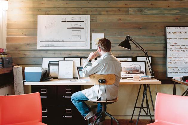 Tremendous 10 Cuidados Para Trabalhar Com Home Office Parte 4 Largest Home Design Picture Inspirations Pitcheantrous
