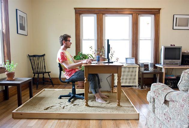 10 Cuidados Para Trabalhar com Home Office – Parte 3