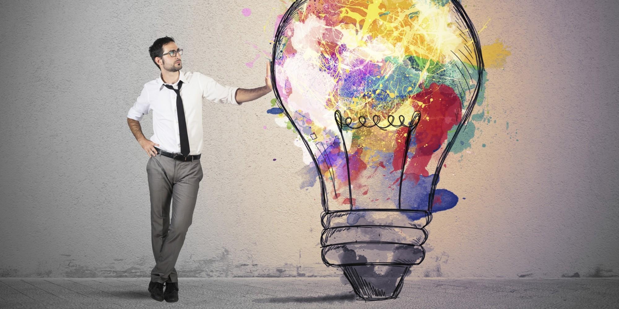 Dicas Para Ativar Sua Criatividade no Trabalho Extra em Casa
