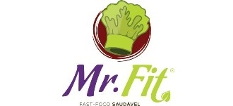Mr Fit Fast Food Saudável