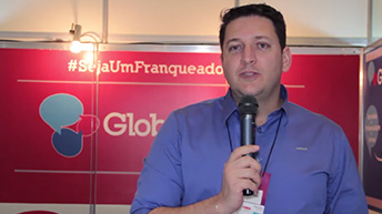 Franquia Global School – Campinas Franchising 2015
