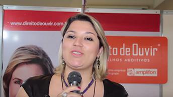 Franquia Direito de Ouvir – Campinas Franchising 2015