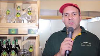 Franquia Cerveja Artesanal Boutique – Campinas Franchising 2015