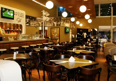 Franquias De Cafeterias Se Adequam Aos Novos Tempos