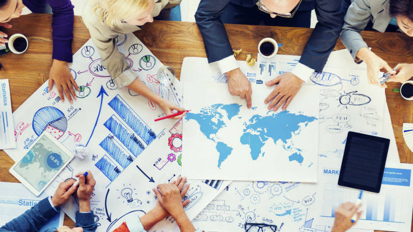 Resultado de imagem para evolução dos negócios