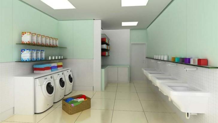 Franquia de lavanderia adere ao mercado de serviços pré pagos