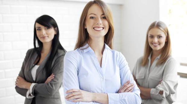 Mulheres são responsáveis por 47% das empresas abertas em 2016