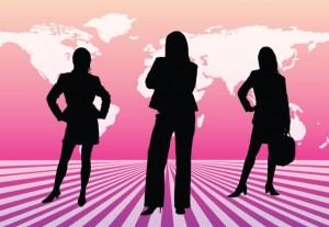 Resultado de imagem para participação feminina