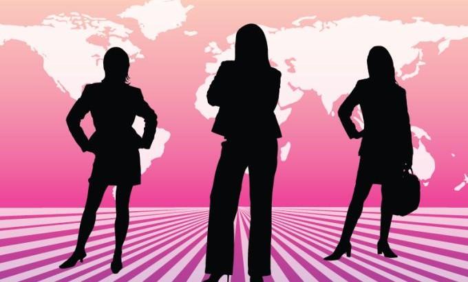 Cresce participação feminina à frente de empresas paulistas