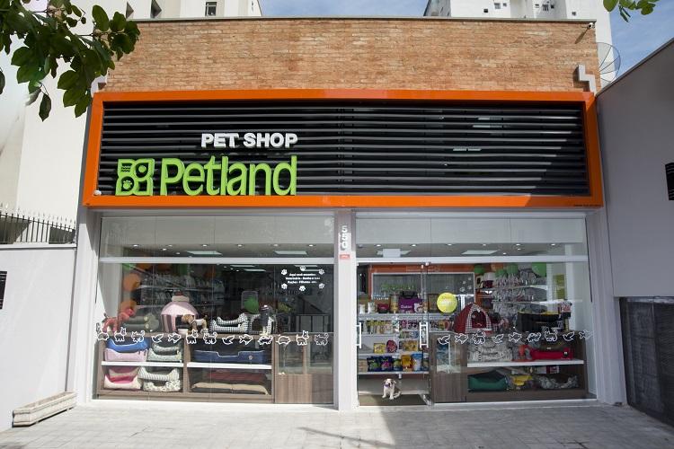 """Petland chega a cidade de Campinas com a primeira loja """"Experience"""""""