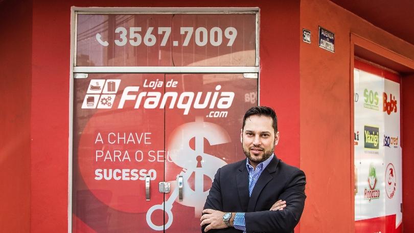 Loja De Franquia.Com Fomenta Mais De R$2,5 Milhões Em Novos Negócios