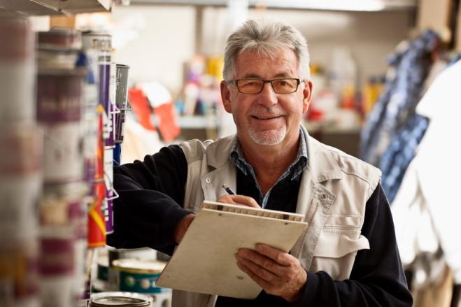 Envelhecimento da população aquece mercado de franquias