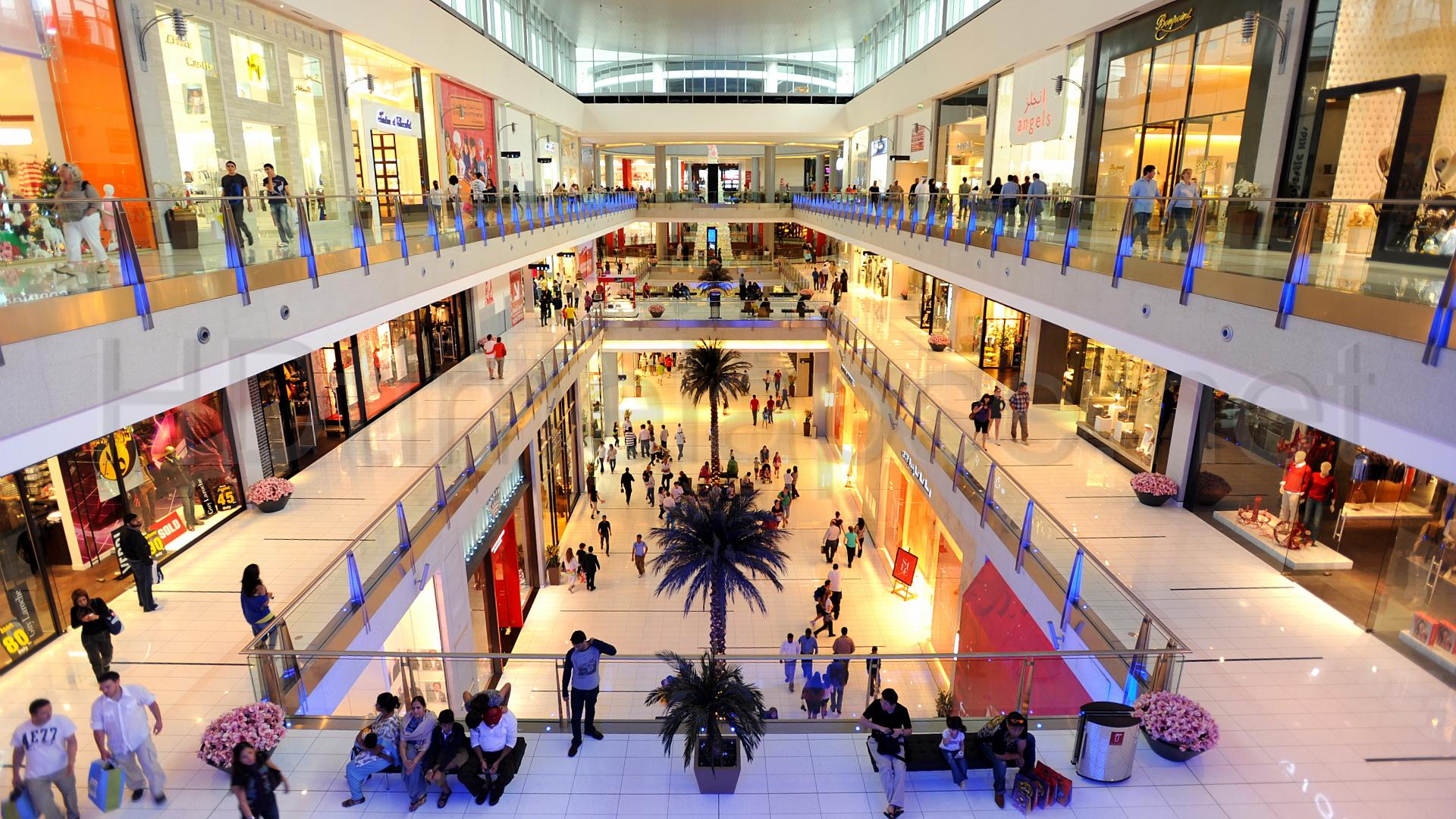 Shoppings são polos de investimentos para novos empreendedores