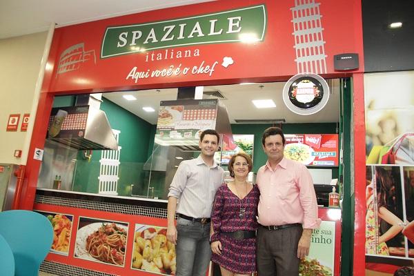 Franquia de comida italiana tem modelo de franquia a partir de R$ 170 mil