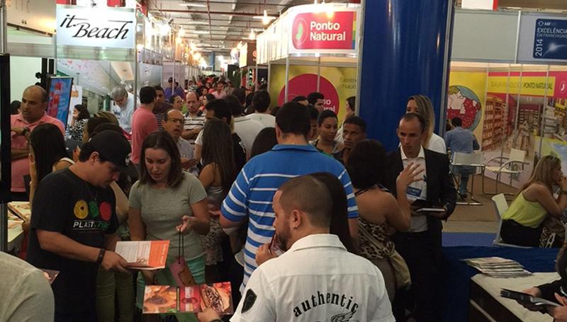 26ª Franchising Fair já tem data marcada para desembarcar  em BH