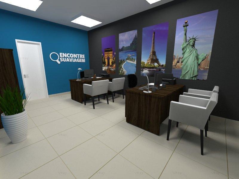Economia Baiana Impulsiona Franquia de Turismo home office para Loja Física