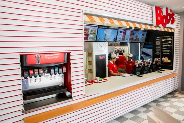 Bob's mostra loja 100% digital na ABF Franchising Expo 2017