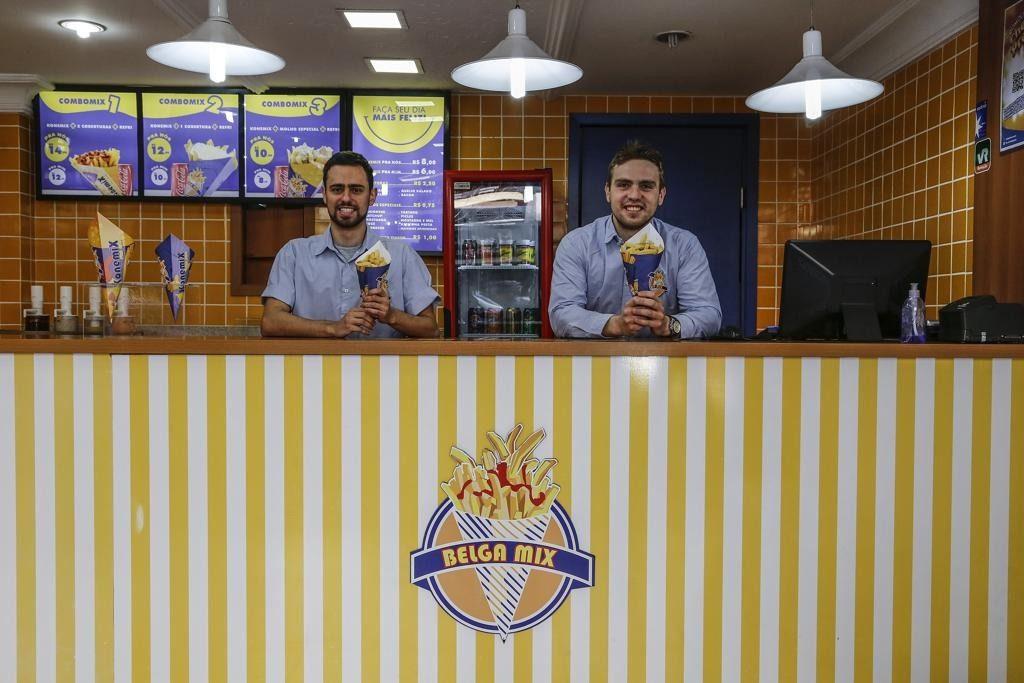 Famosa batata belga apresenta novos modelos de negócio para empreender