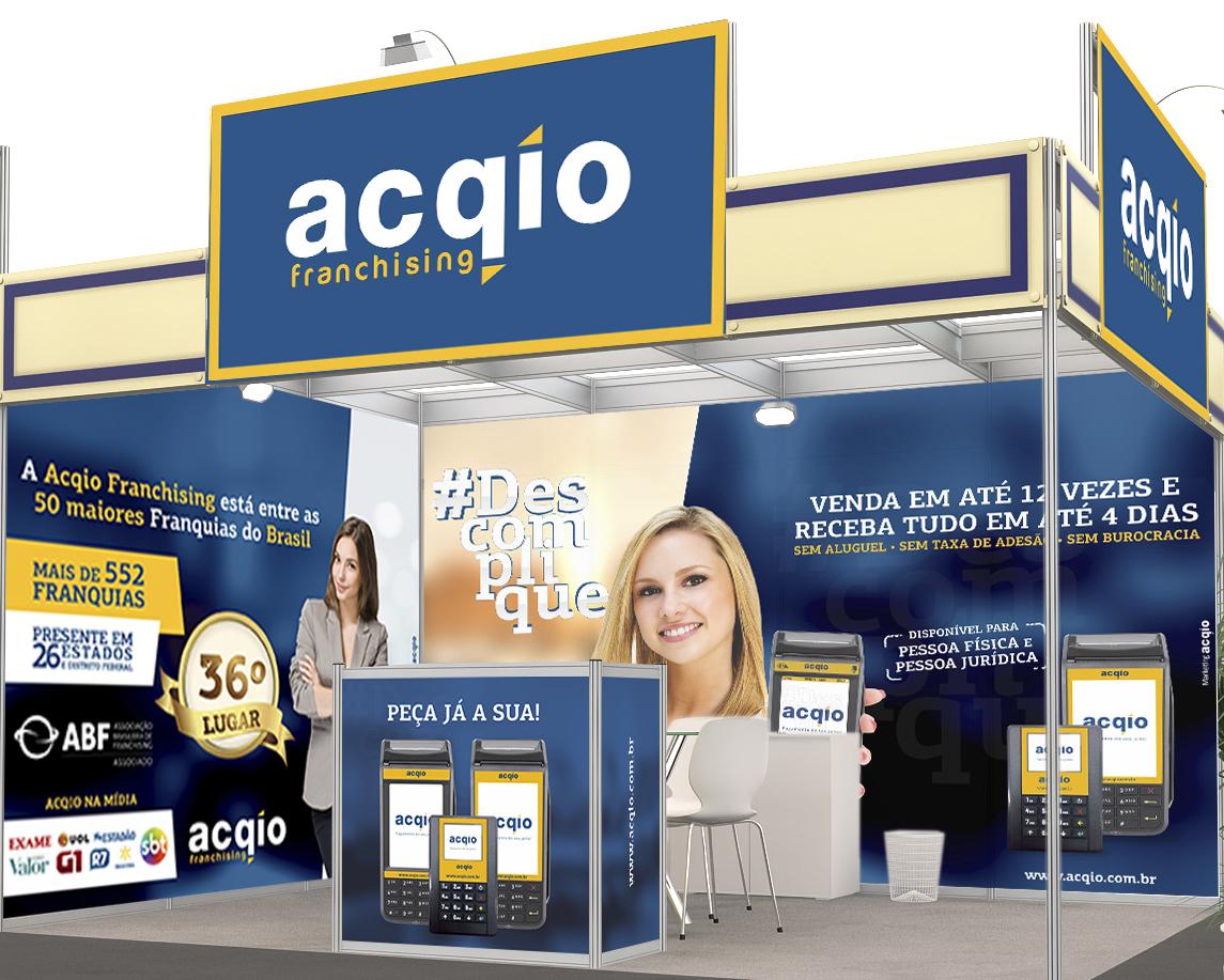 Rede Acqio se apresenta em São Paulo em busca de empreendedores