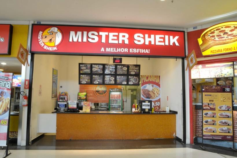 Mister Sheik mira região Sudeste para abertura de novas franquias