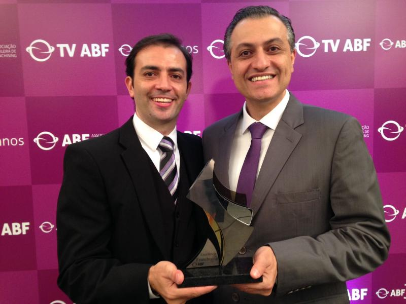 Faisal Ismail, presidente da rede ORTOPLAN