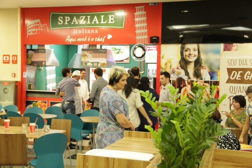 Rede Spaziale Italiana busca franqueados no Rio de Janeiro