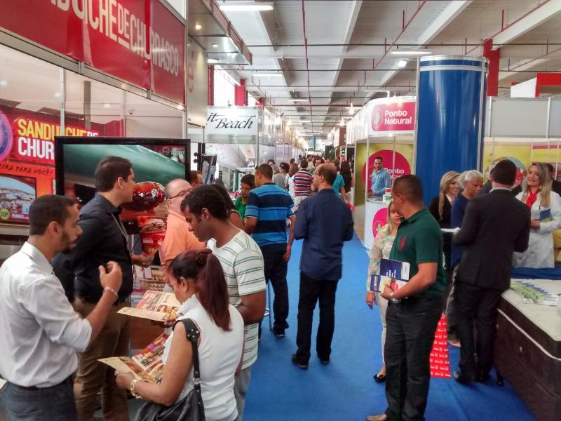 26ª ABF Franchising Expo inova em atrações e opções de franquias