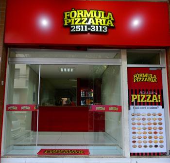 Fórmula Pizzaria estreia participação na Franchising Fair em Salvador
