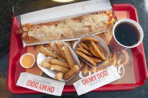 Franquia nordestina de cachorro quente mira expansão nacional