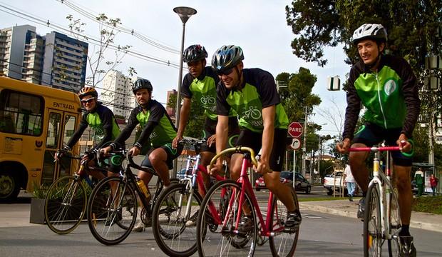 Franquia oferece entregas sustentáveis e expande novo conceito de operação em São Paulo