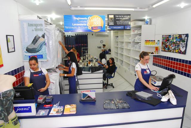 Restaura Jeans inaugura usina no Sudeste e mira região para expansão