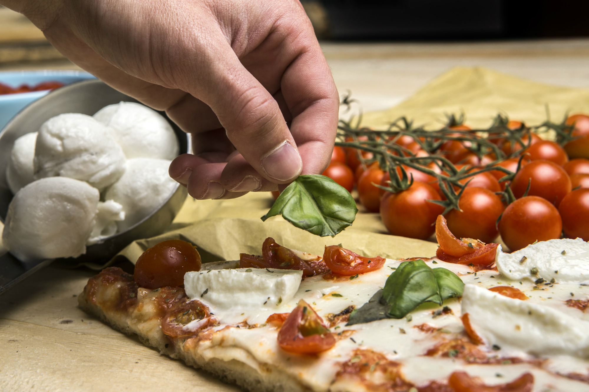 Franquia de Pizza: esse negócio é para você?