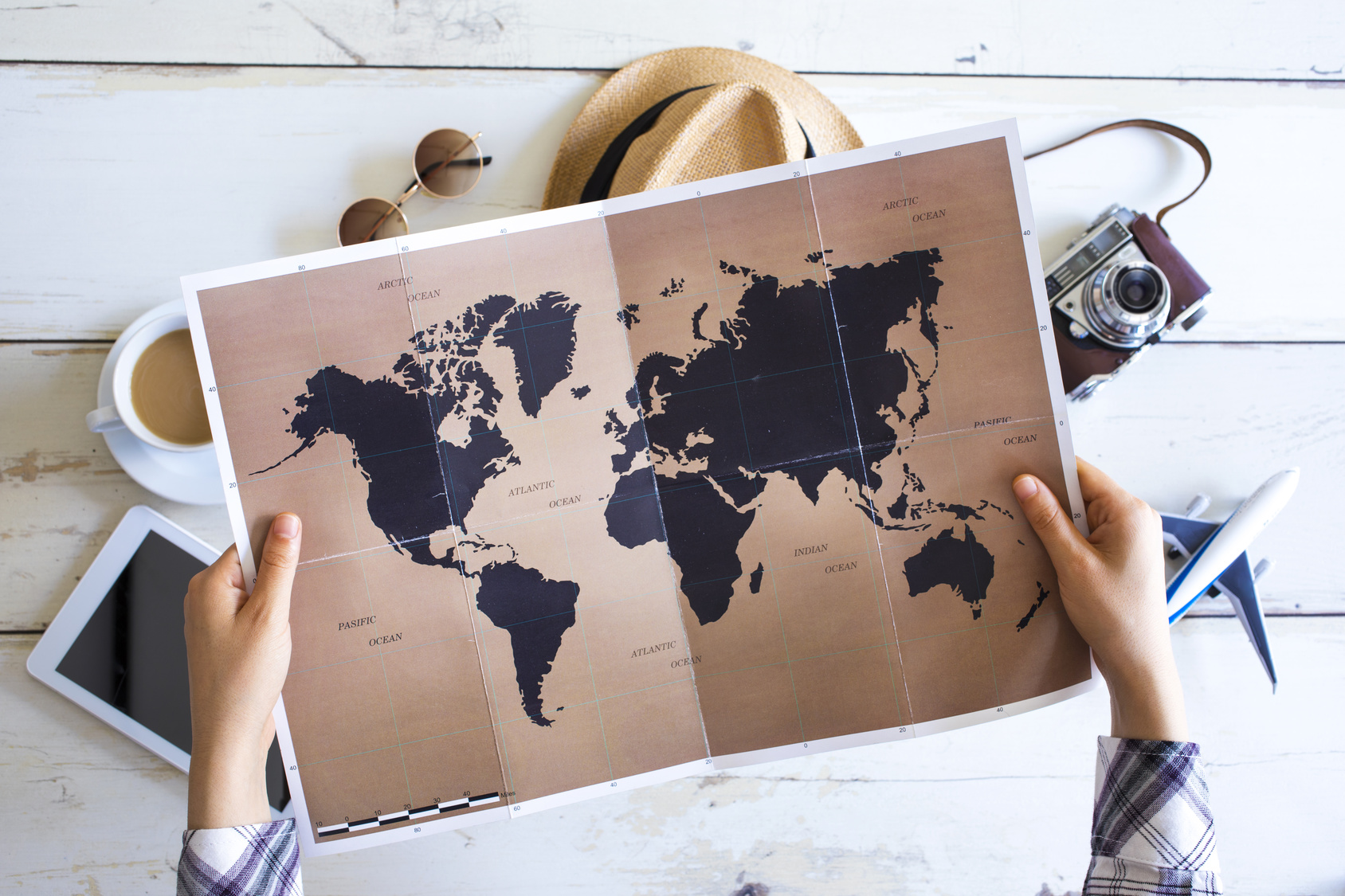 Franquias de turismo: saiba tudo sobre esse negócio