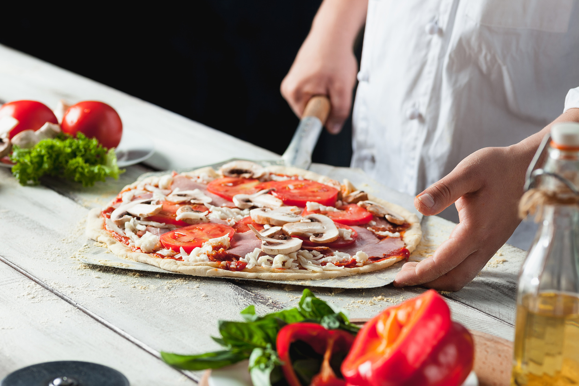 Franquia de pizzaria: 5 motivos para investir já neste negócio