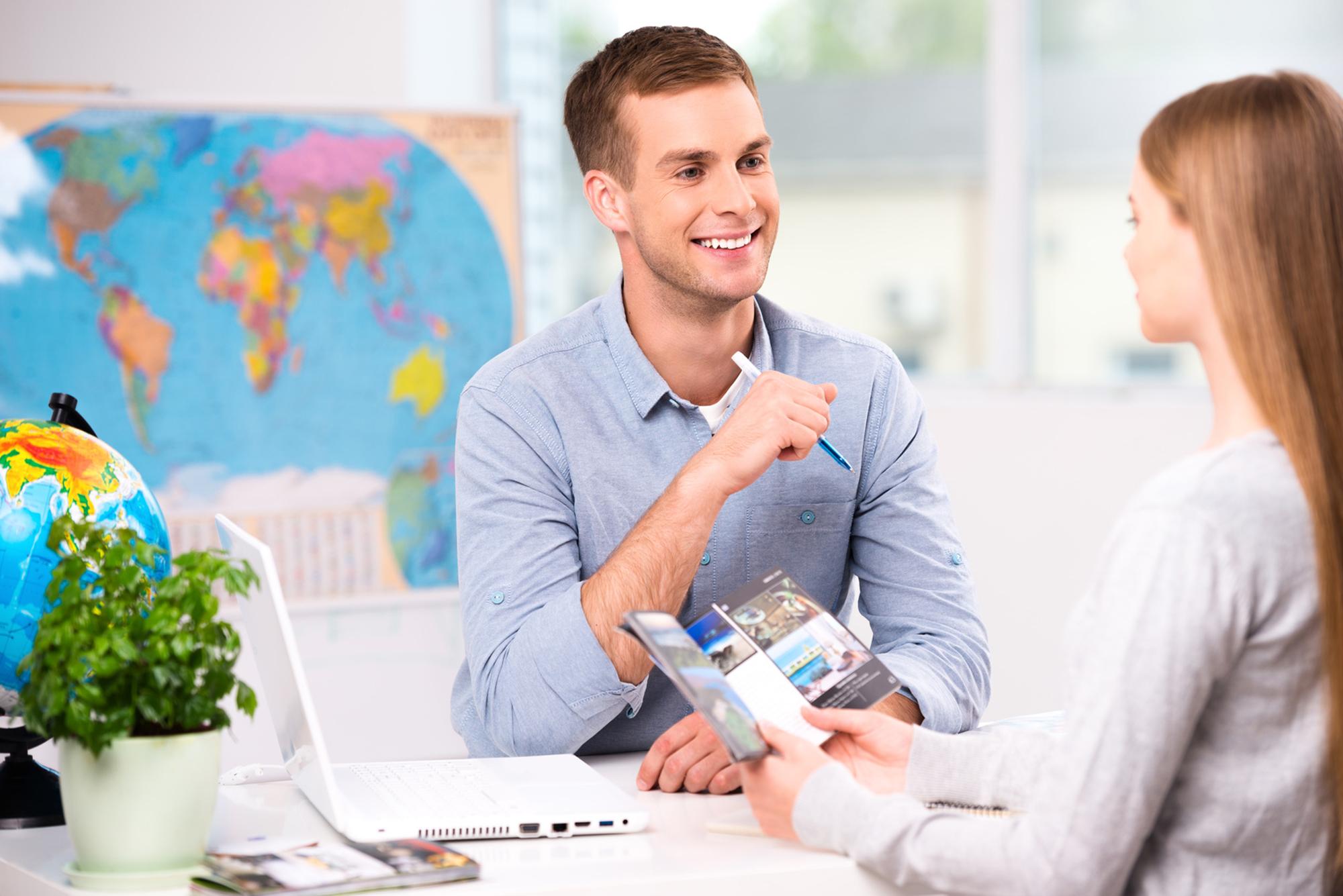 5 vantagens de investir em uma franquia de viagens
