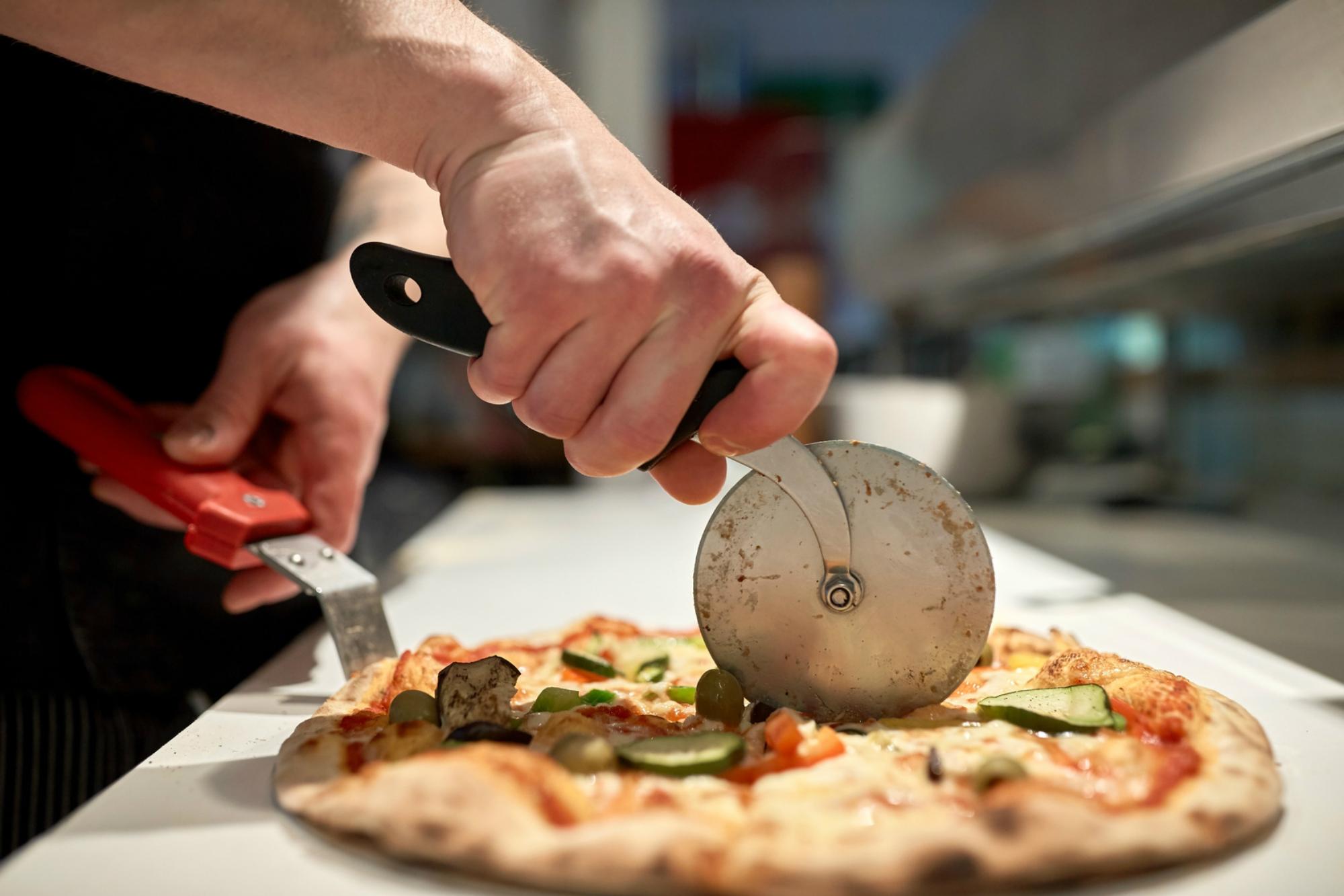 quanto custa investir em uma franquia de pizza