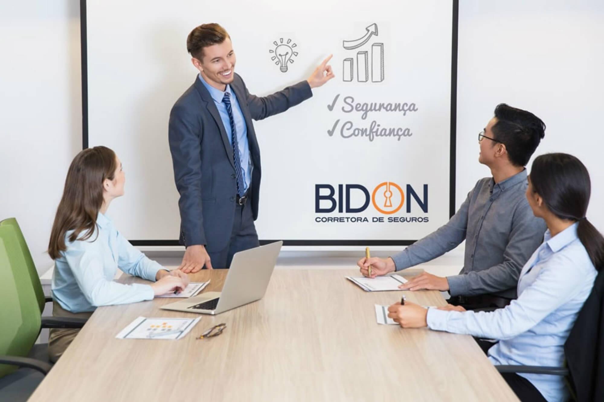 Franquia Bidon: como se tornar um franqueado