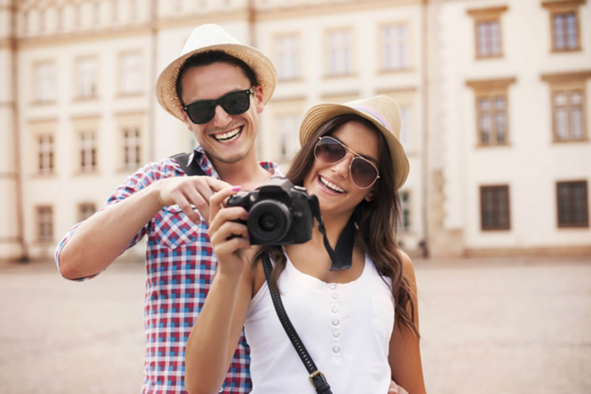 agência de viagens online