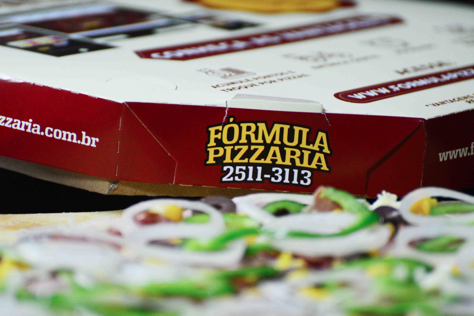 Franquia Fórmula Pizzaria: como se tornar um franqueado