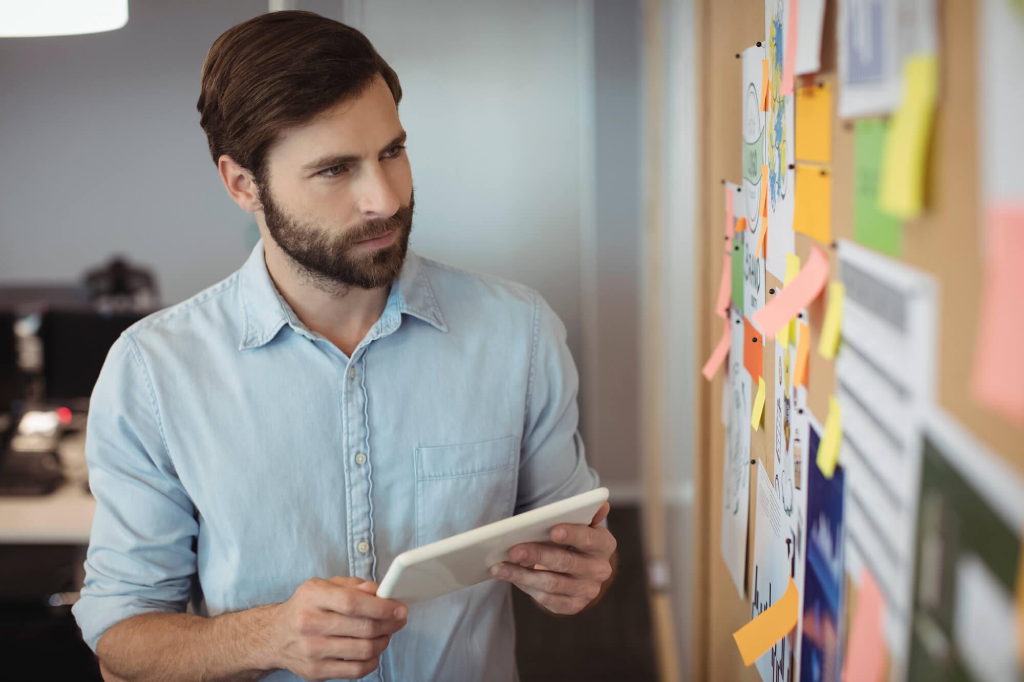 Como montar um plano de negócios? Aprenda em 10 passos!