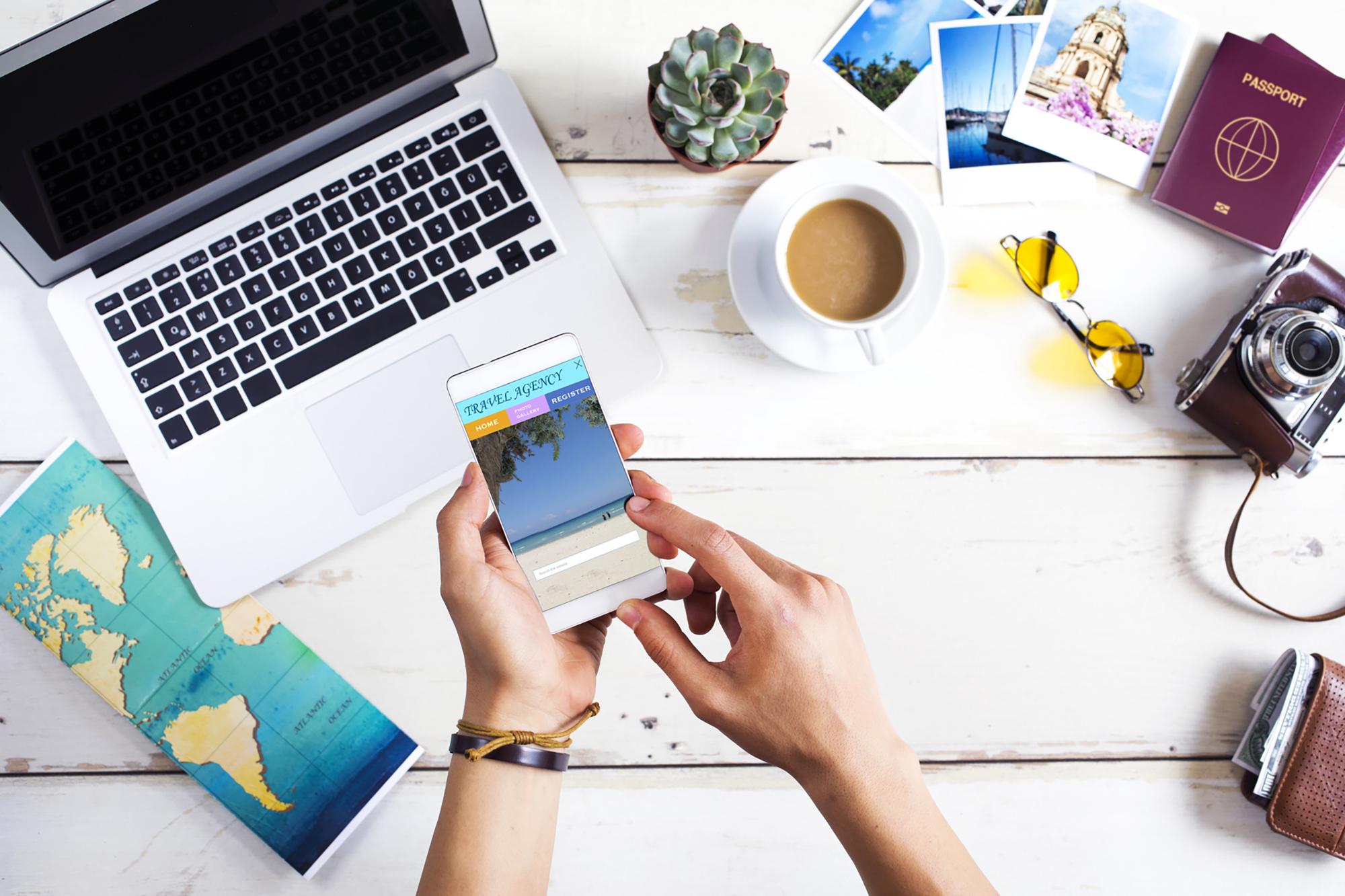 Como escolher a melhor franquia de turismo para investir