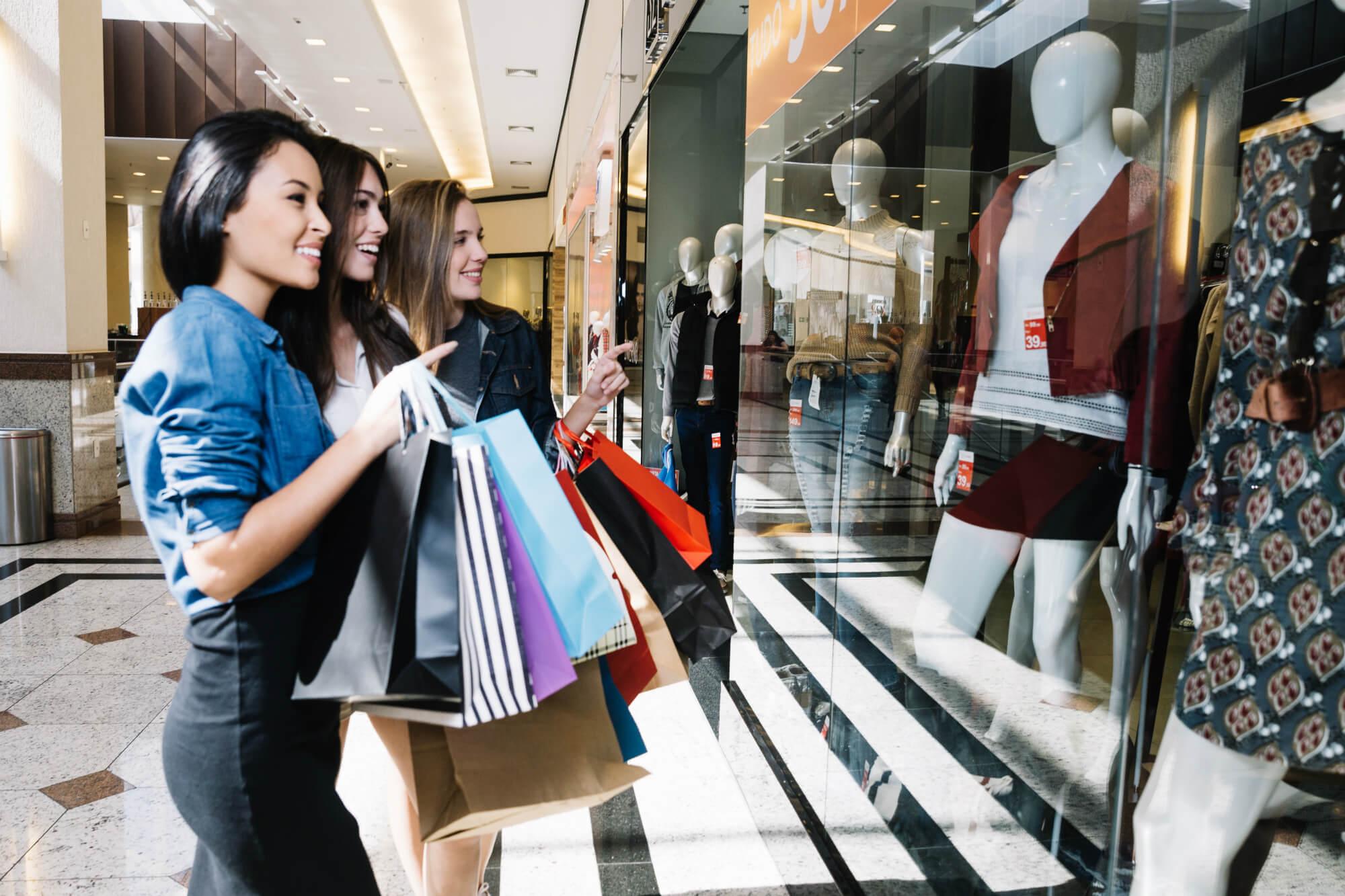 Loja ou quiosque: qual a melhor opção de franquia para investir