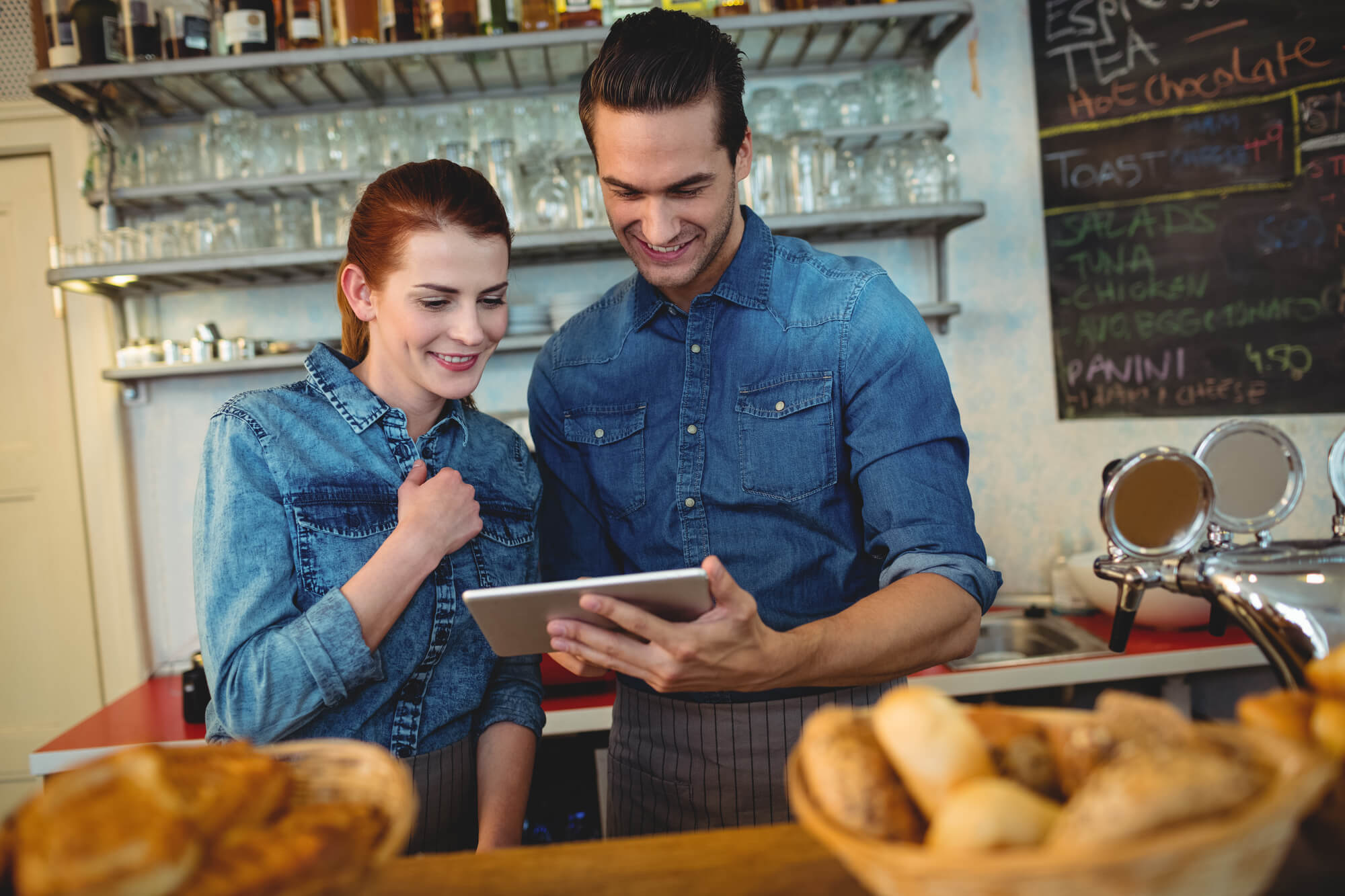Mercado de food service: quais os riscos, desafios e oportunidades?