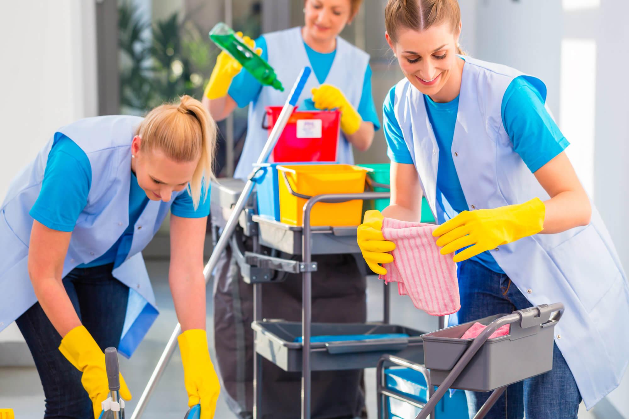 Franquias de serviço: quais as características desse modelo de negócio?