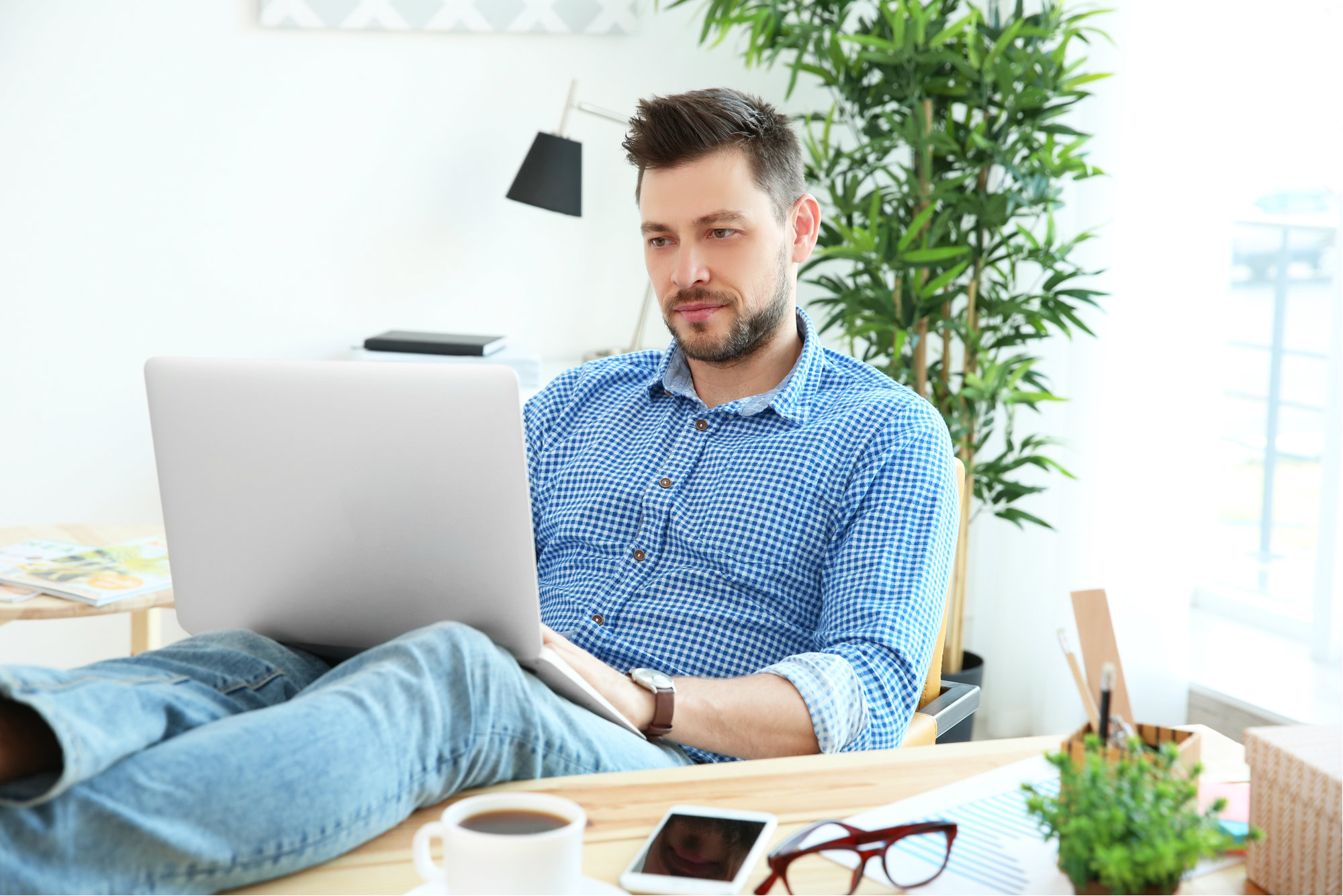 6 oportunidades para quem quer trabalhar em casa e empreender sozinho