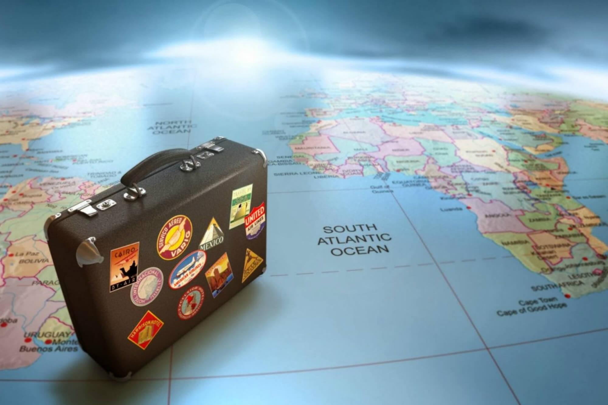 agência de viagens: virtual ou física?