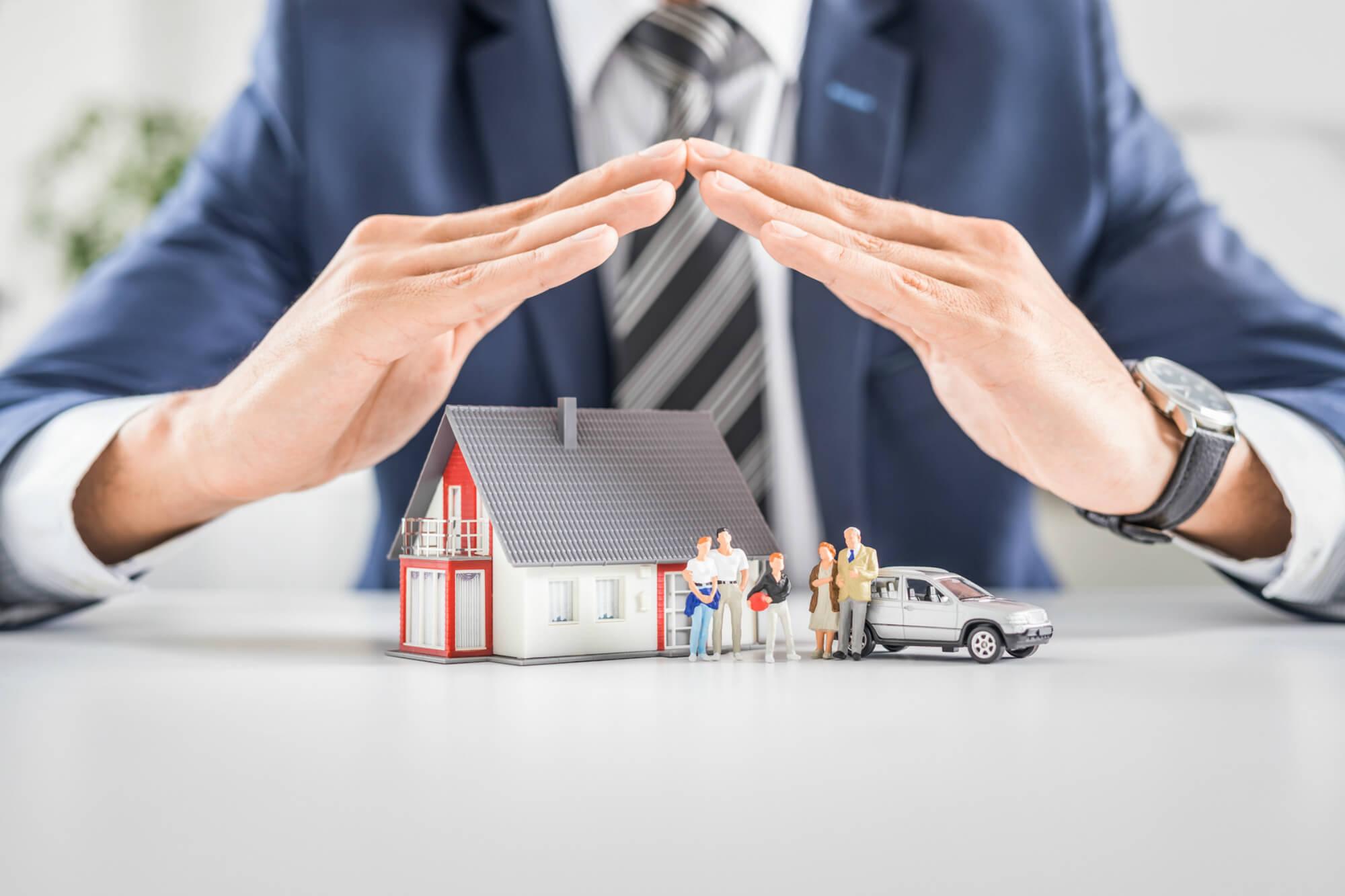 franquia de corretora de seguros