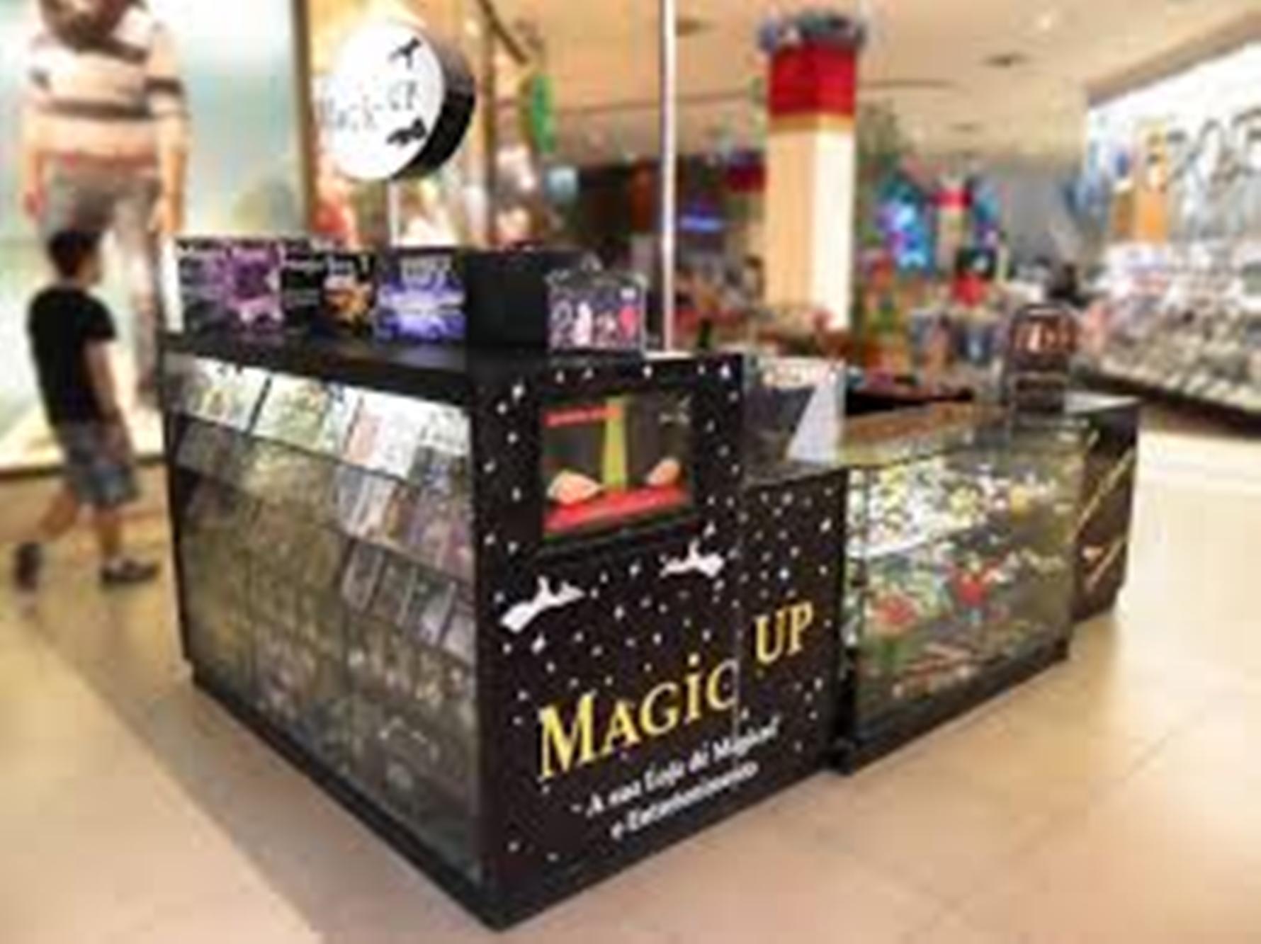 magic up